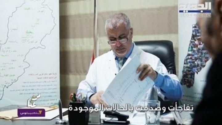 طبيب في الشياح يفتح عيادته مرةً في الأسبوعِ لمعاينة المرضى مجانًا
