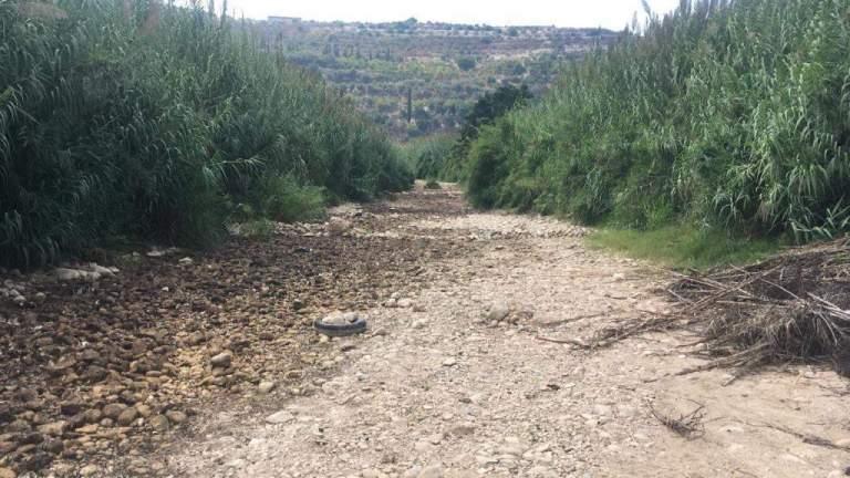 مصلحة الليطاني: باشرنا بمعالجة مشكلة جفاف مجرى النهر