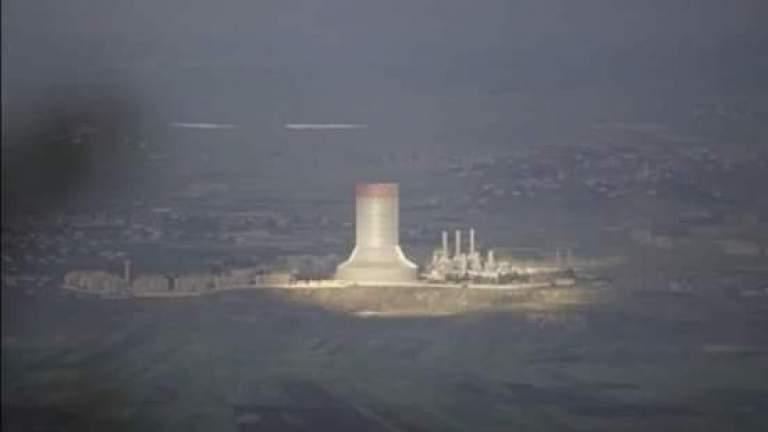 """محطة الكهرباء التي رفضتها الدولة اللبنانية لأنها """"ايرانية"""" اصبحت حقيقة في اللاذقية بقوة 560 ميغاوات"""