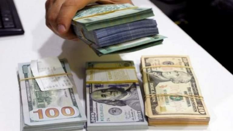 صندوق النقد الدولي يعتمد سعر الـ6000 ليرة للدولار .. والناتج المحلي اللبناني ينخفض من 52 مليار دولار سنويا إلى 18 مليار دولار